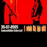 Hanson & Schrempf (Live PA) @ It Sounds Like Teen Spirit - Sandsteinhöhlen Halberstadt - 30.07.2005