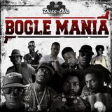 "DussOva aka 220 sound - ""Bogle Mania"" 100% early 90s dancehall"