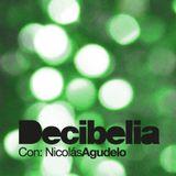 Decibelia con Nicolas Agudelo - Episodio 15