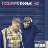 Exclusive Kodiak Mix