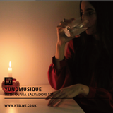 Yunomusique w/ Olivia Salvadori - 12th May 2015