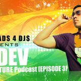 Club Culture Podcast - Episode 3