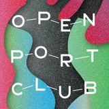 Open Port Club #7 feat. TOYOHIRAKUMIN