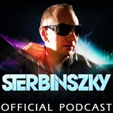 DJ Sterbinszky The Official Podcast 055