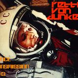 Retter Von Dunkel Presents Trance Transmission EP43