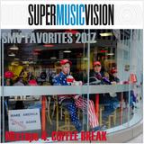 SMV Favorites 2017 - Mix 4  COFFEE BREAK