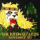 The Riffwizzards - November 2017