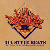 DJ Pilizhao - All Style Beats Mixtape (2014)