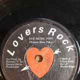 Lovers Rock Vol.1 dubbrock