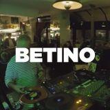 Betino • DJ set • LeMellotron.com