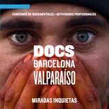 DOCS BARCELONA VALPARAÍSO - PRIMERA PARTE
