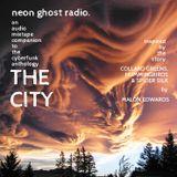 NEON GHOST RADIO: Collard Greens, Hummingbirds, & Spider Silk