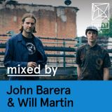 Heist Podcast #19 | John Barera & Will Martin