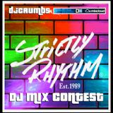 Strictly Rhythms Dj Mix Contest-djcruMbs Nervous Mix
