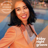 06-21-19 Friday Night Groove: The Rebekka Ling Edition