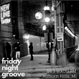 02-01-19 Friday Night Groove