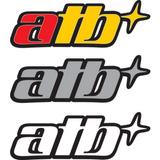 Hanuk pres. Dedicated To ATB Mix [2003]