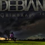 Grimekast #030 Techstep (Debian)