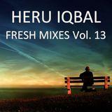 Heru Iqbal Fresh Mixes Vol. 13