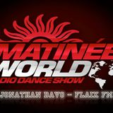 Jonathan Davo - MATINEE WORLD GROUP MIX - FLAIX FM - WINTER 13'