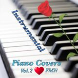 PIANO COVERS - Vol.2