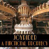 Joyrider - Functional Prophecy (January 2003)