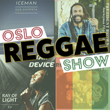 Oslo Reggae Show 24th September - Fresh Vegetable and Deep Roots