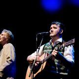 Sticks with Peter Donegan & Dean Elliott