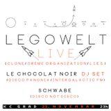LEGOWELT @ KC GRAD promo mix