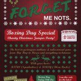 Forget Me Nots vol 3: Hip Hop Christmas w/ K1R3Y