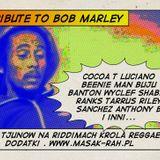 Tribute to Bob Marley selected and mixed by 27Pablo (Dancehall Masak-Rah)