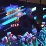 Kirill Khomko RTS.FM Moscow X Rodnya 03.03.16