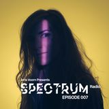 Joris Voorn Presents: Spectrum Radio 007