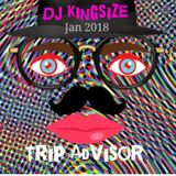 DJ Kingsize - Trip Advisor (Jan 2018)
