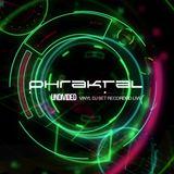 Phraktal - Undivided 2015