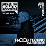 Future Sound Podcast: Myxzlplix Guest Mix