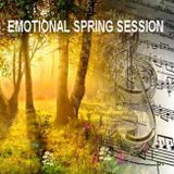 EMOTIONAL SPRING SESSION