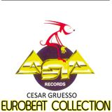 Eurobeat 6 Mix By Cesar Gruesso Vinyl Collection