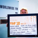 Gilles Peterson's Worldwide FM Top 10 - Best of May // 26-05-17