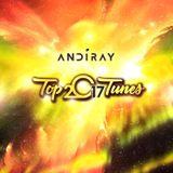 Andi Ray - TOP20 of 2017