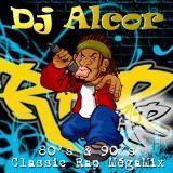 DJ Alcor Classic Rap Mix