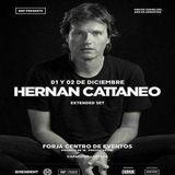 Hernan Cattaneo - Live @ Cordoba, Argentina 02.12.2017
