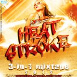 DJ DILEMMA - HEATSTROKE 3IN1 MIXTAPE