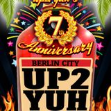 7.Anniversary of Up 2 Yuh Soundsystem