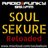 SoulSekure | Radio2funky | Fri 12-2am | 30.10.15 | Radio2funky.co.uk
