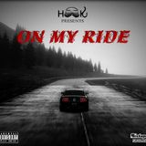 On My Ride (mixtape) Chill-Out Hip-Hop