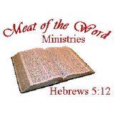Book Of Revelation Week 3 Radio Broadcast - Audio