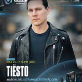 Tiesto - Live @ Ultra Music Festival (Miami, United States) - 25-MAR-2017