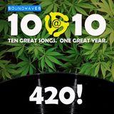 Soundwaves 10@10 #325 - 420