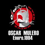 Oscar Mulero - Live @ Over Drive, Paseo de Extremadura, Madrid (Enero.1994)